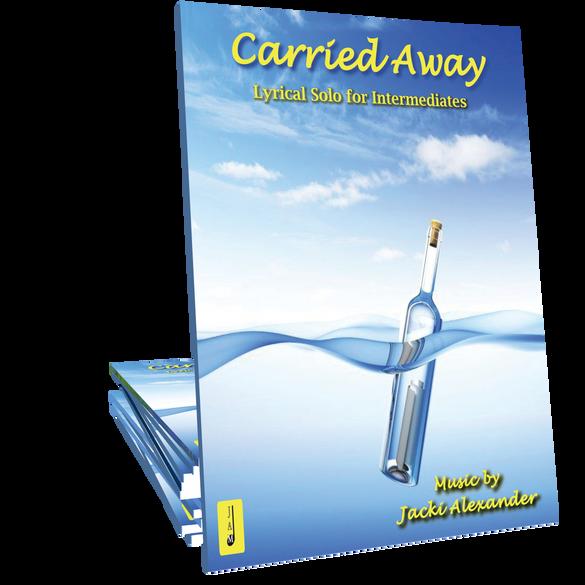 Carried Away by Jacki Alexander
