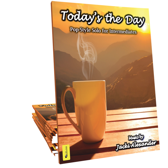 Today's the Day by Jacki Alexander