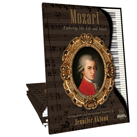Mozart Exploring His Life & Music