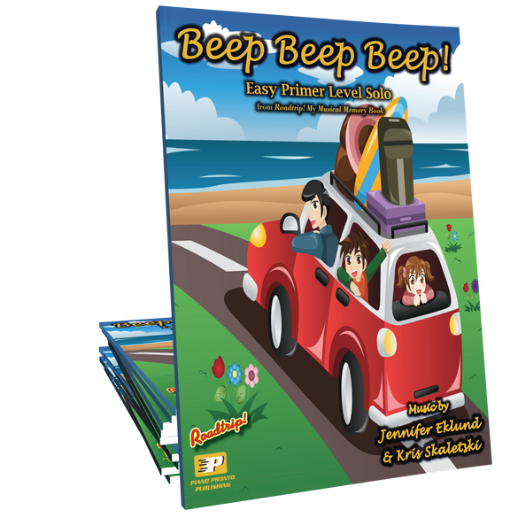 Beep Beep Beep! (from Roadtrip!)