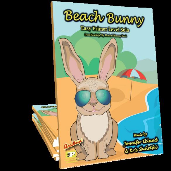Beach Bunny (from Roadtrip!)