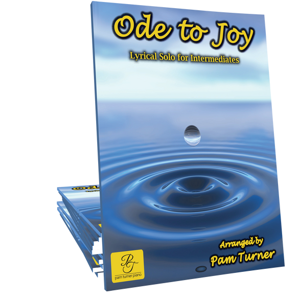 Ode to Joy by Pam Turner