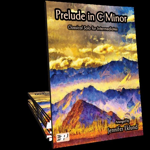Prelude in C Minor