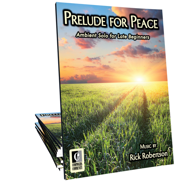 Prelude for Peace