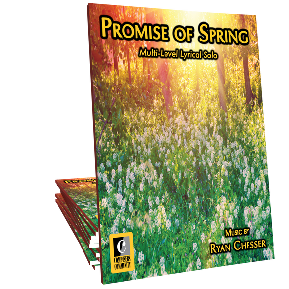 Promise of Spring (Simplified Versions)
