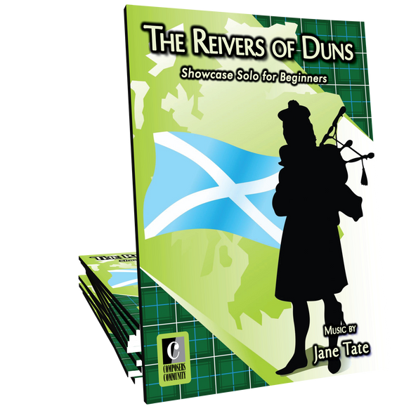 The Reivers of Duns