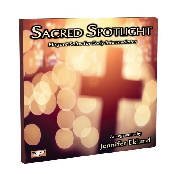 Recordings: Sacred Spotlight (Digital Single User: Mp3 Files)