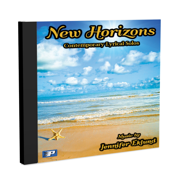 Recordings: New Horizons Songbook (Digital Download - Mp3s)