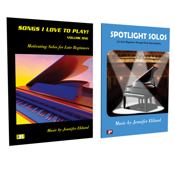 Songs Students Love to Play Combo Pack
