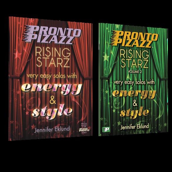 Rising Starz Combo Pack
