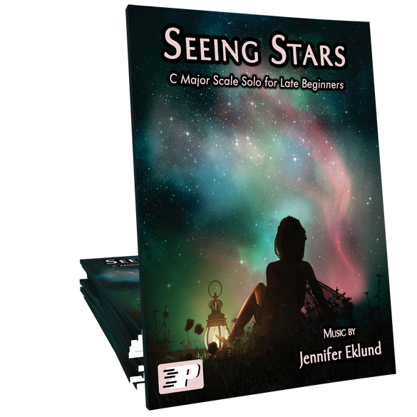 Seeing Stars **LIMITED TIME OFFER**