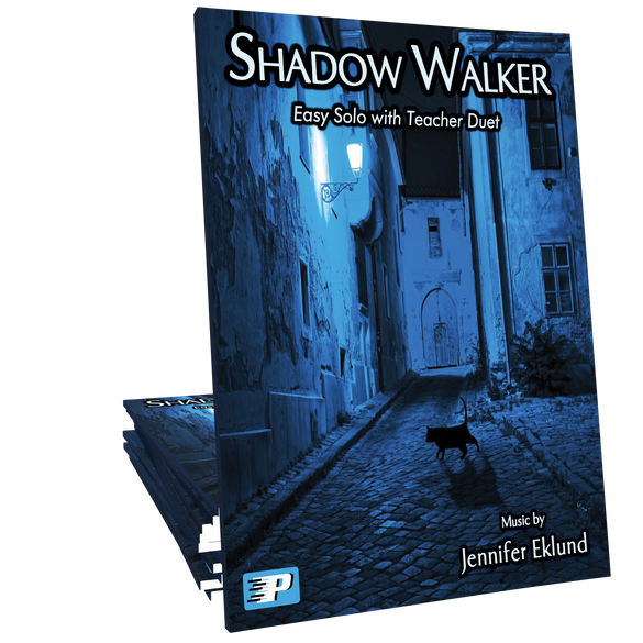 Shadow Walker (from Fired Up! Level Two)