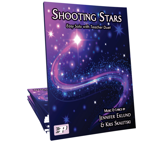 Shooting Stars (from Roadtrip: Space Odyssey)