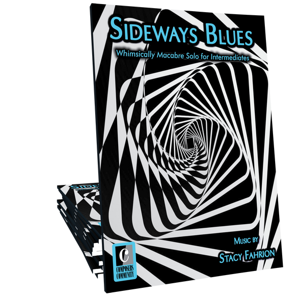 Sideways Blues