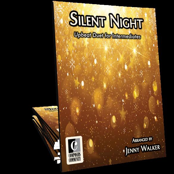 Silent Night Duet