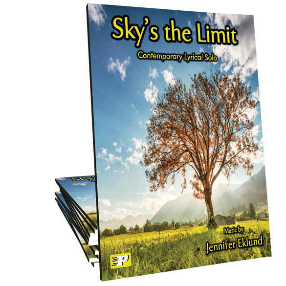 Sky's the Limit: Intermediate Version