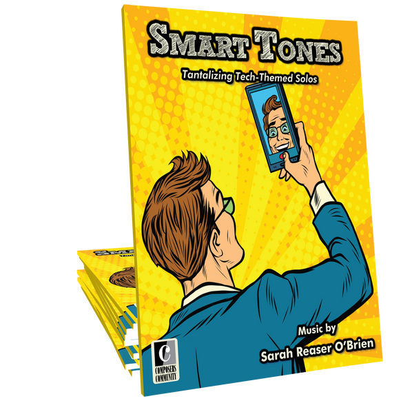 Smart Tones Songbook
