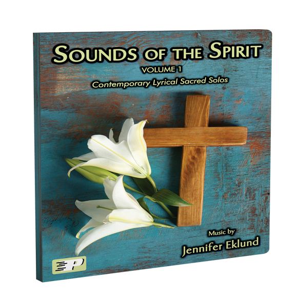 Recordings: Sounds of the Spirit (Digital Single User: Mp3 Files)