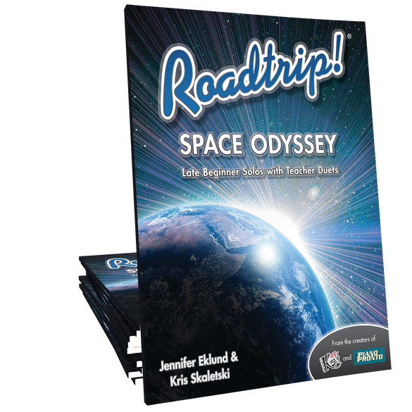 Roadtrip!® Space Odyssey