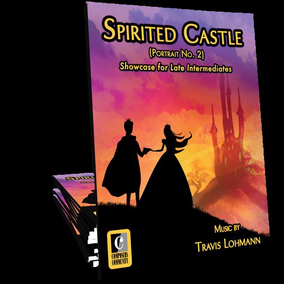 Spirited Castle