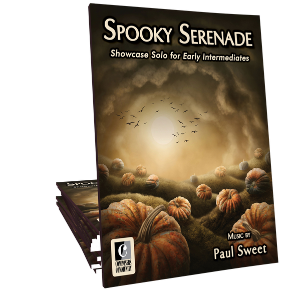 Spooky Serenade