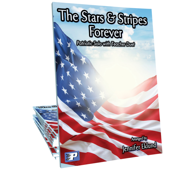The Stars & Stripes Forever (with teacher duet)