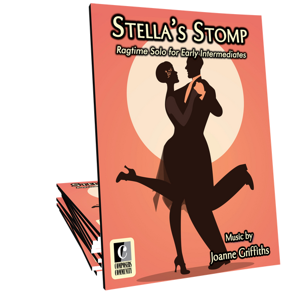 Stella's Stomp