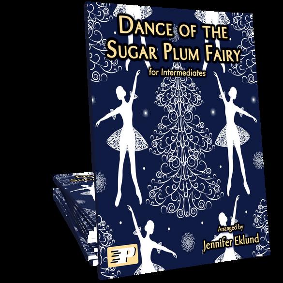 Dance of the Sugar Plum Fairy (Intermediate)