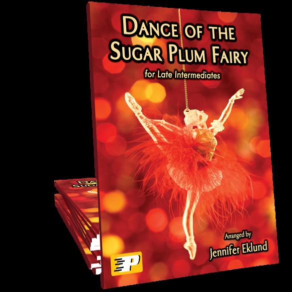 Dance of the Sugar Plum Fairy (Late Intermediate)