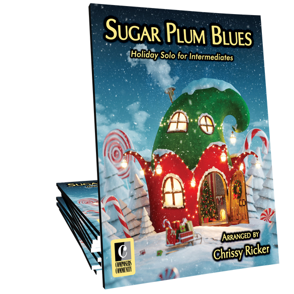 Sugar Plum Blues