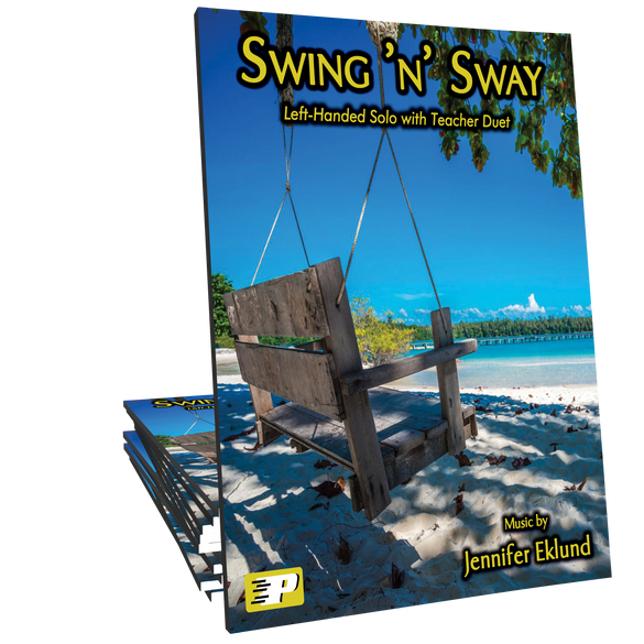 Swing 'n' Sway (Left-handed Solo with Duet)