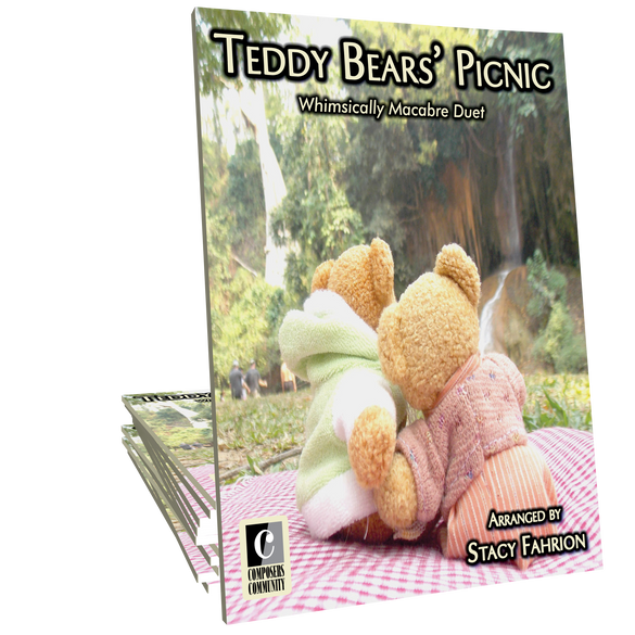 Teddy Bears' Picnic - Duet by Stacy Fahrion
