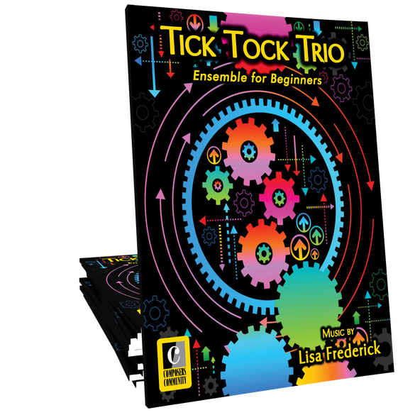 Tick Tock Trio