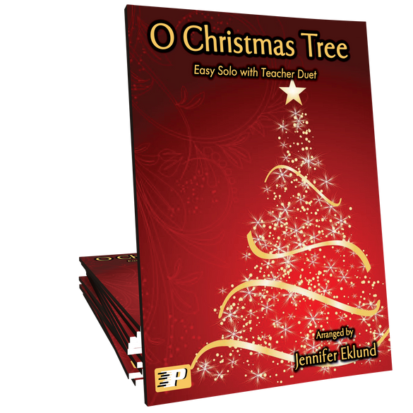 "O Christmas Tree Duet (from ""Christmas for Two"")"