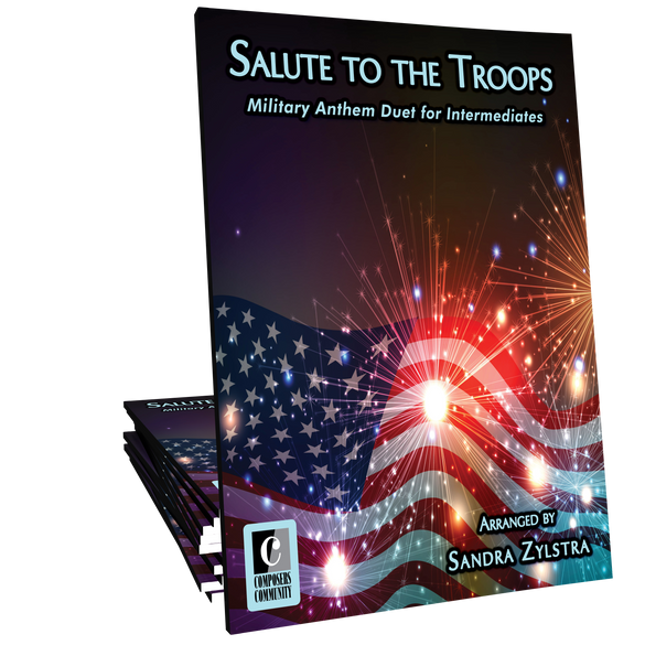 Salute to the Troops Duet