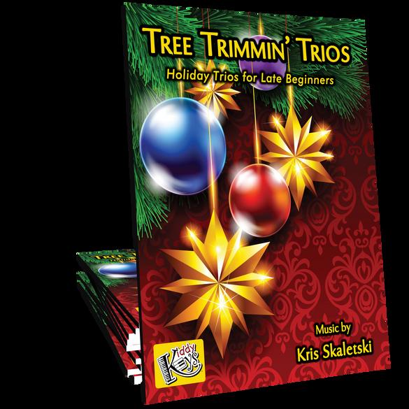 Tree Trimmin' Trios