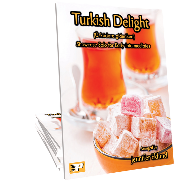 Turkish Delight (Uskudara gideriken)