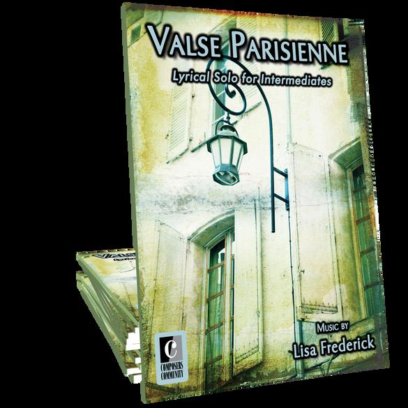 Valse Parisienne