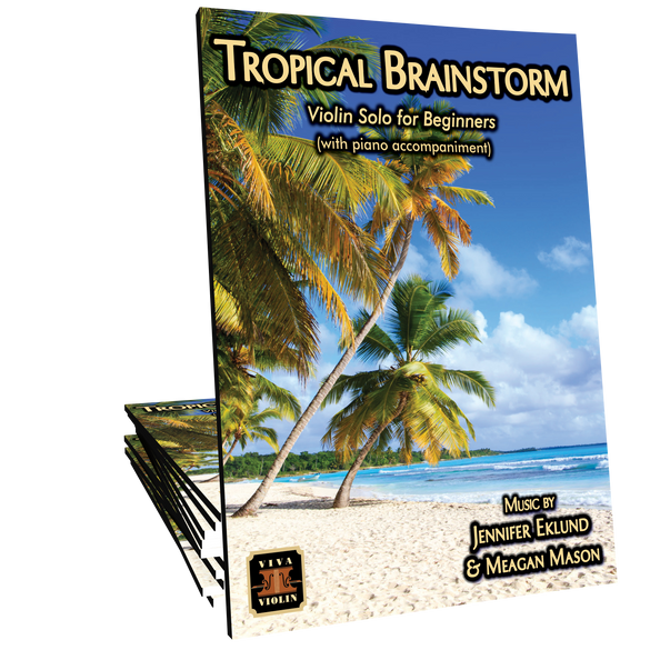Tropical Brainstorm