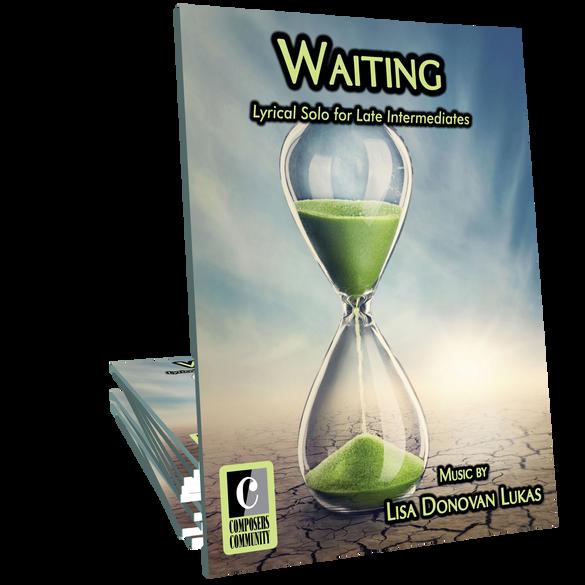 Waiting - Music by Lisa Donovan Lukas