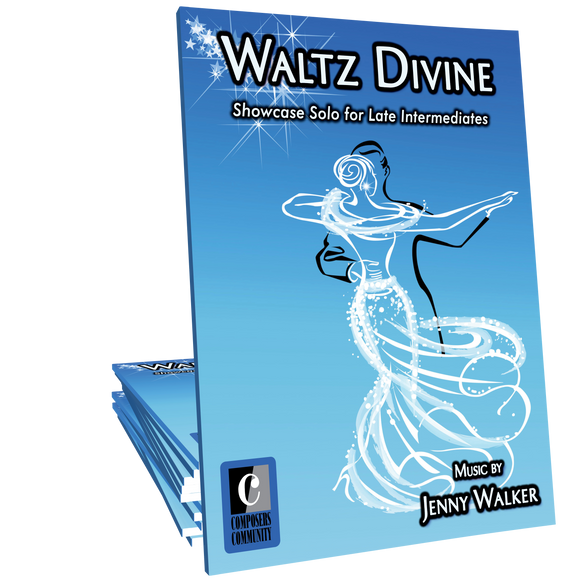 Waltz Divine