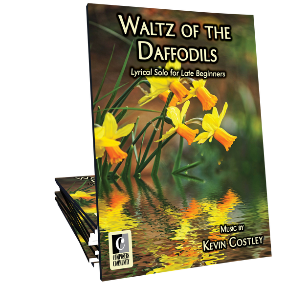 Waltz of the Daffodils
