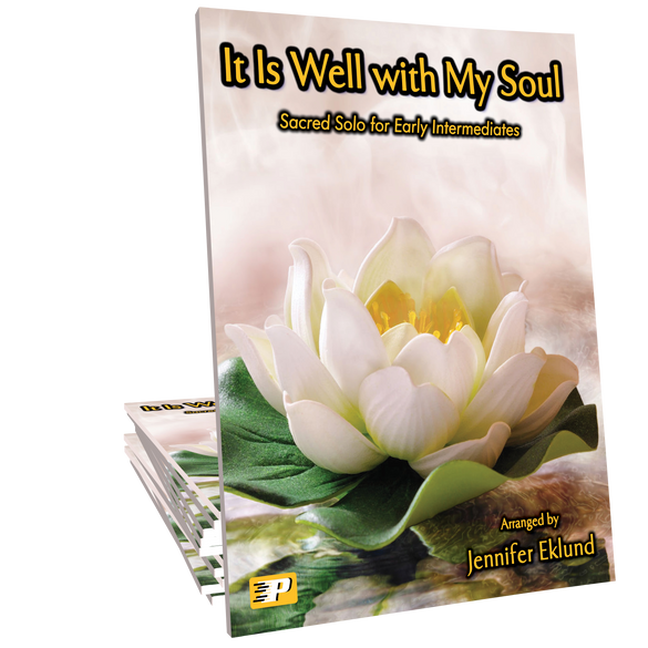 It Is Well with My Soul (Easy Piano) **LIMITED TIME FREEBIE**