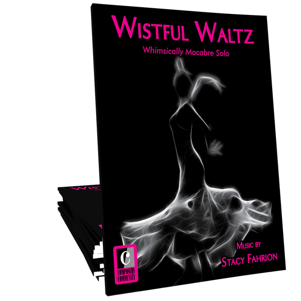 Wistful Waltz - Music by Stacy Fahrion