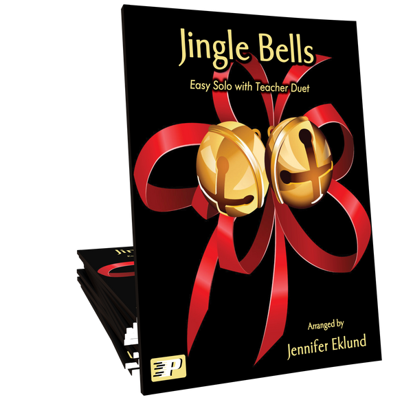 "Jingle Bells Duet from (from ""Christmas for Two"")"