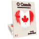 O Canada for Easy Piano (Digital: Single User)