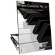 Piano Concerto No. 20 (Digital: Single User)