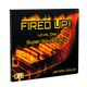 Fired Up! Level One: Super Soundtrack (Physical CDs)