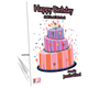 Happy Birthday (Digital: Unlimited Reproductions)