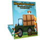 Hayride Hoedown (from Roadtrip®: Rockstar Rally) (Digital: Single User)